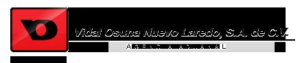 Vidal Osuna Nuevo Laredo